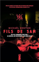 fils de Sam Michael Mention
