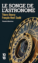 Thiery Bourcy - Baroque