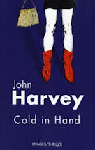 cold in hand john harvey riavges