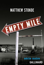 Empty Mile de Matthew Stokoe