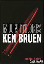 ken Bruen Munitions