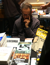 Romain Slocombe Vienne  Sang d'encre 2015