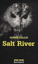 james sallis salt river