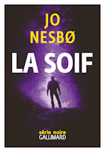 La soif - Harry Hole